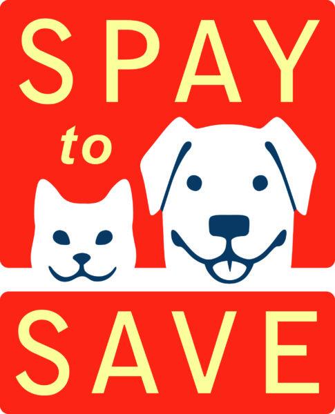 Spay to Save  (Port Angeles, WA)